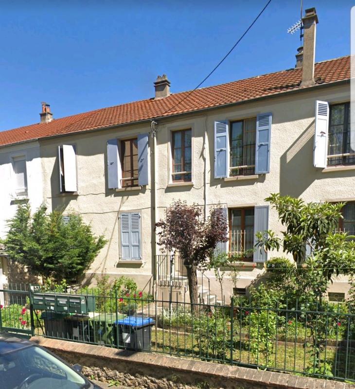 Rental apartment Villeneuve st georges 554€ CC - Picture 1