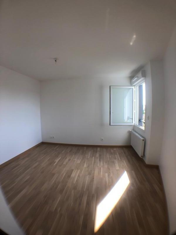 Verhuren  appartement Villeurbanne 872€ CC - Foto 2
