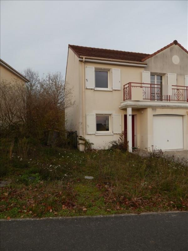 Sale house / villa Vendome 102000€ - Picture 11