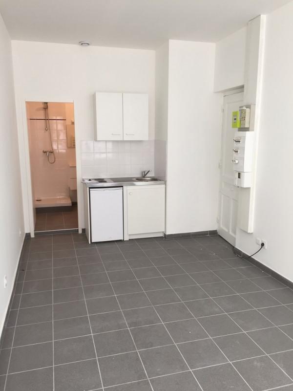 Verhuren  appartement Villeurbanne 410€ CC - Foto 1