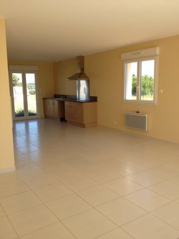 Rental house / villa Albi 700€ CC - Picture 2