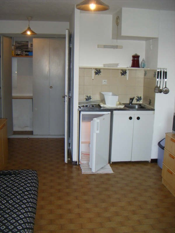 Location appartement Balaruc les bains 398€ CC - Photo 3