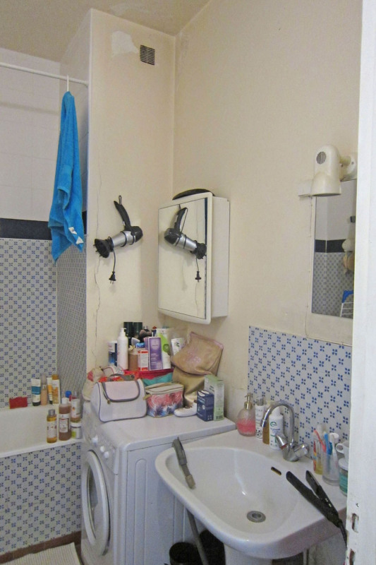 Vente appartement Paris 4ème 375000€ - Photo 9