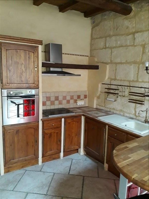 Sale house / villa Congenies 141240€ - Picture 5