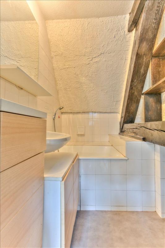 Sale apartment Besancon 82000€ - Picture 4