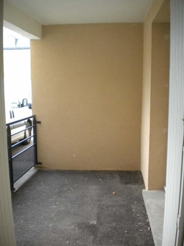 Rental apartment Vendome 570€ CC - Picture 6