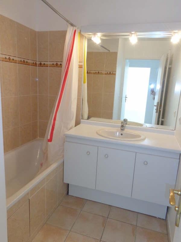 Rental apartment Bretigny sur orge 707€ CC - Picture 5