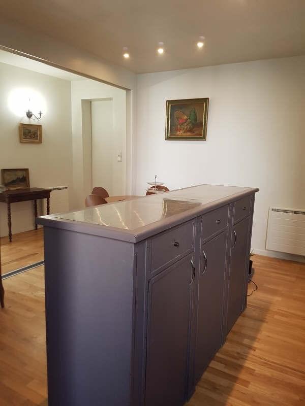 Alquiler  apartamento Paris 7ème 4400€ CC - Fotografía 5