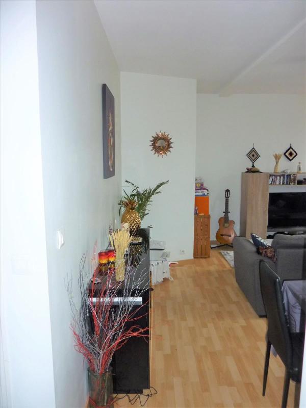 Rental apartment Montastruc la conseillere 535€ CC - Picture 2