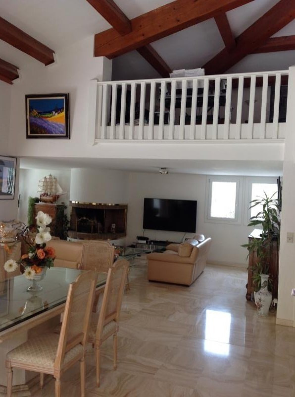 Life annuity house / villa Trets 715 000€ - Picture 3