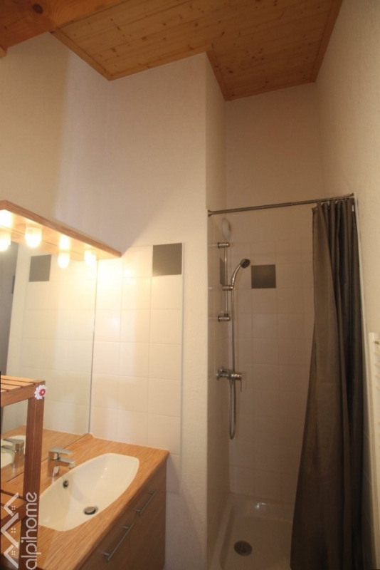 Vente appartement Flumet 335000€ - Photo 10