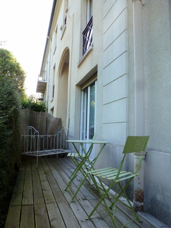 Rental apartment St germain en laye 700€ CC - Picture 6