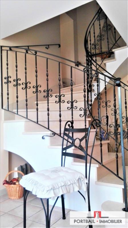 Deluxe sale house / villa St ciers sur gironde 315000€ - Picture 7