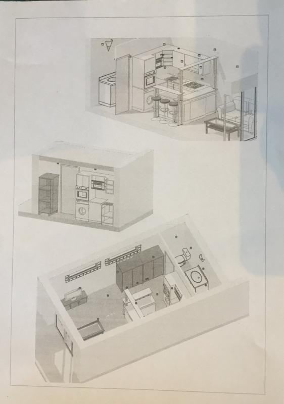Vente maison / villa Rosny sous bois 475000€ - Photo 17