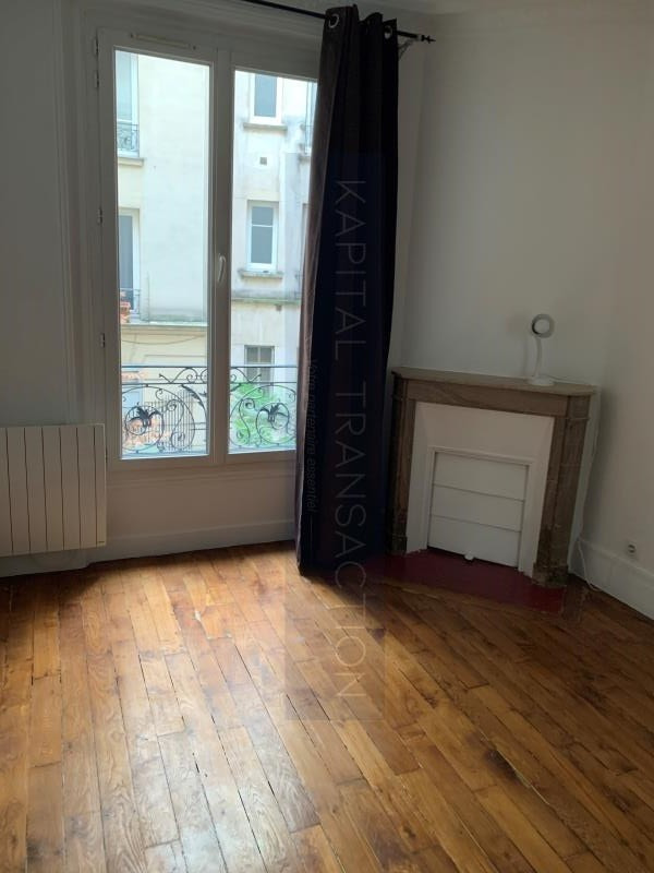 Vente appartement Paris 15ème 465 000€ - Photo 2