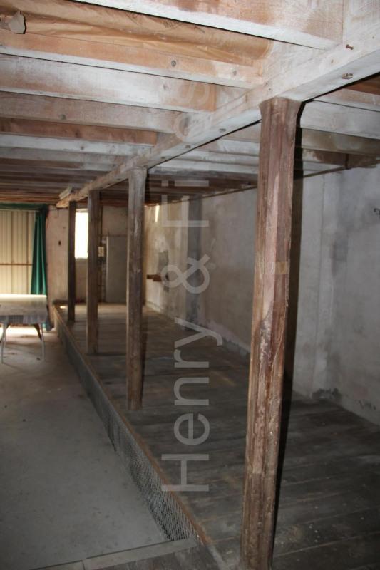 Sale house / villa Lombez 86000€ - Picture 7