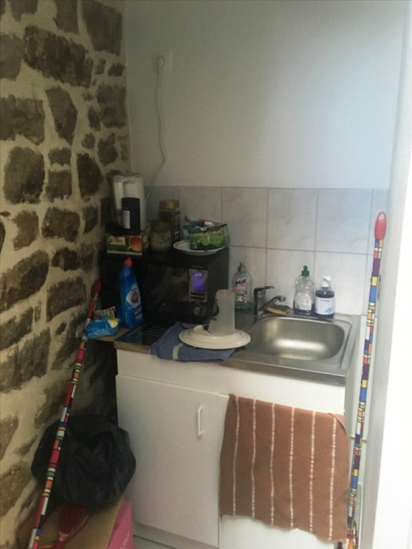 Rental empty room/storage Fougeres 300€ HT/HC - Picture 6