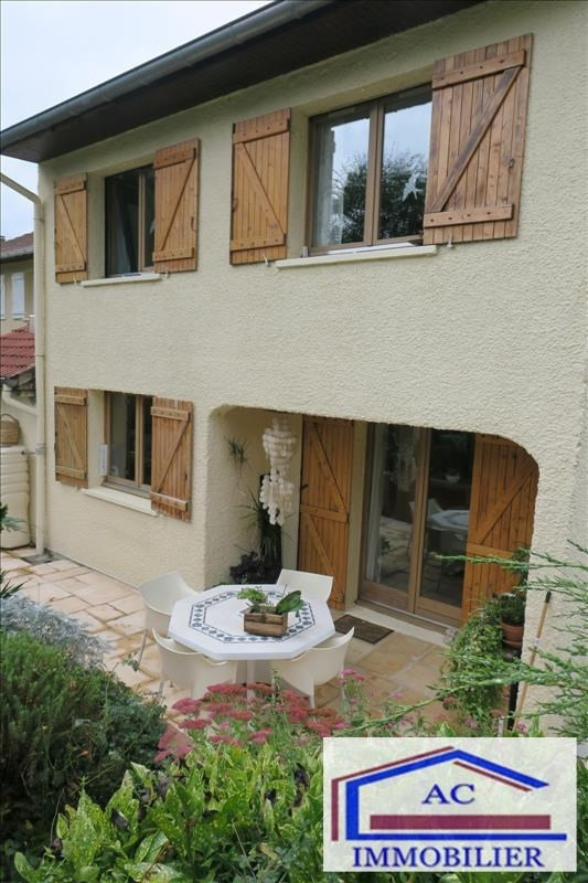 Vente maison / villa Le chambon feugerolles 190000€ - Photo 8