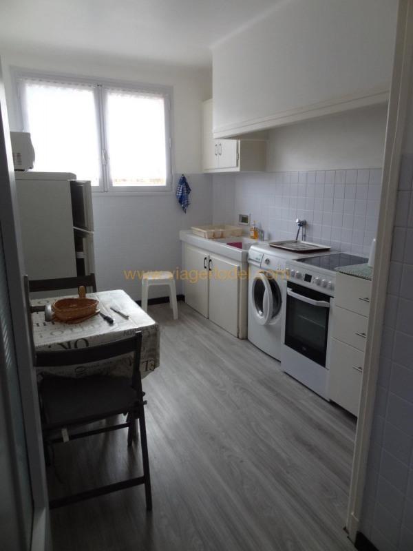 Vitalicio  apartamento Amélie-les-bains-palalda 17800€ - Fotografía 2