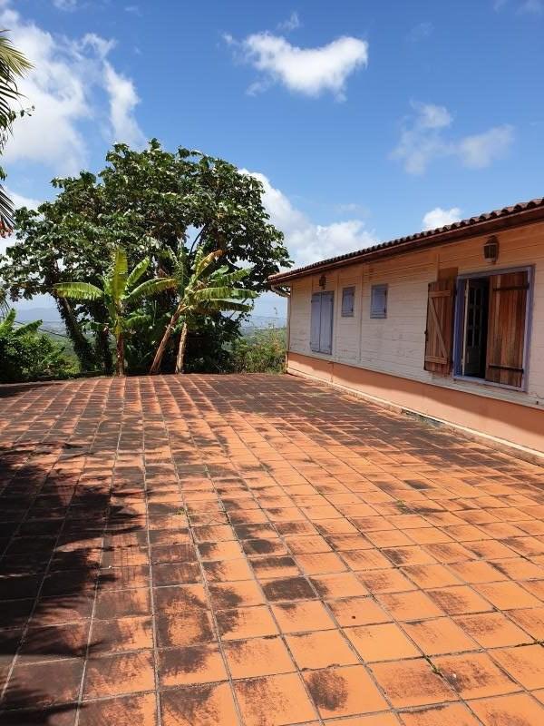 Vente maison / villa Le lamentin 388500€ - Photo 1
