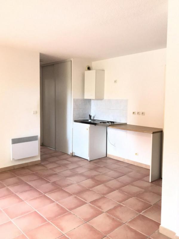 Vente appartement Perpignan 55000€ - Photo 2