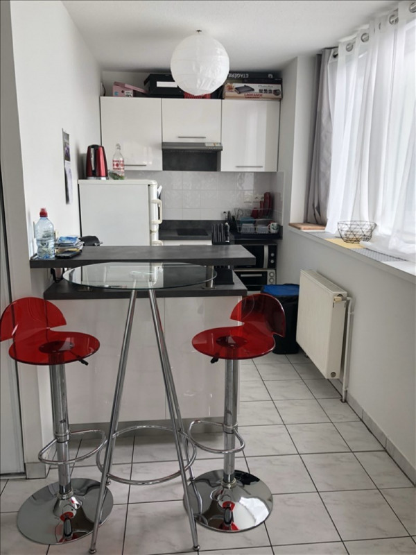 Vente appartement Rodez 97 100€ - Photo 3