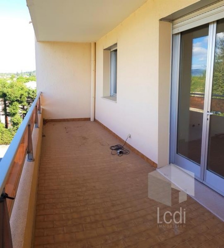Vente appartement Montélimar 135 000€ - Photo 3