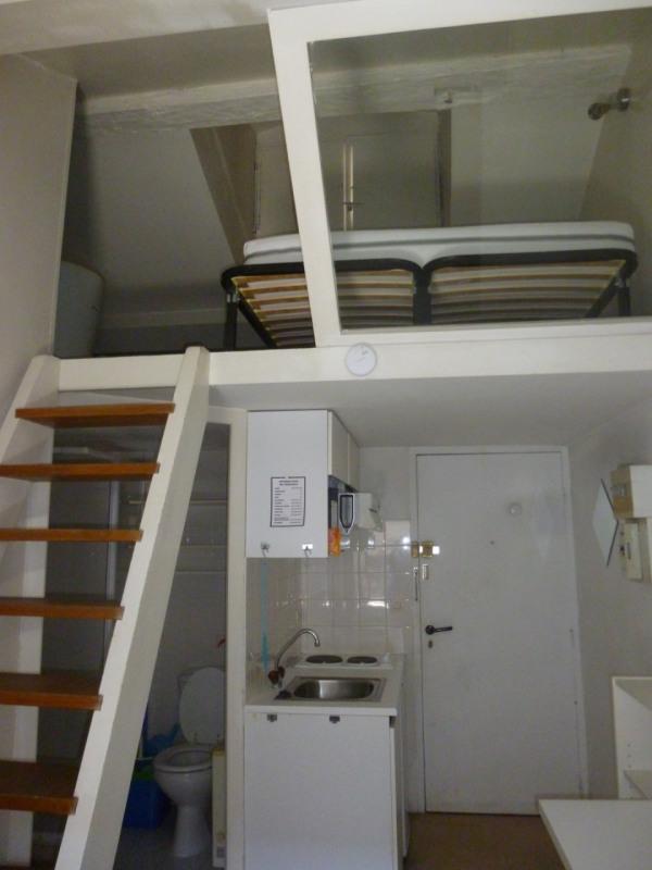 Produit d'investissement appartement Grenoble 67500€ - Photo 2