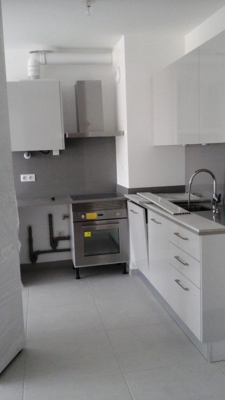 Location appartement Noisy-le-grand 586€ CC - Photo 1