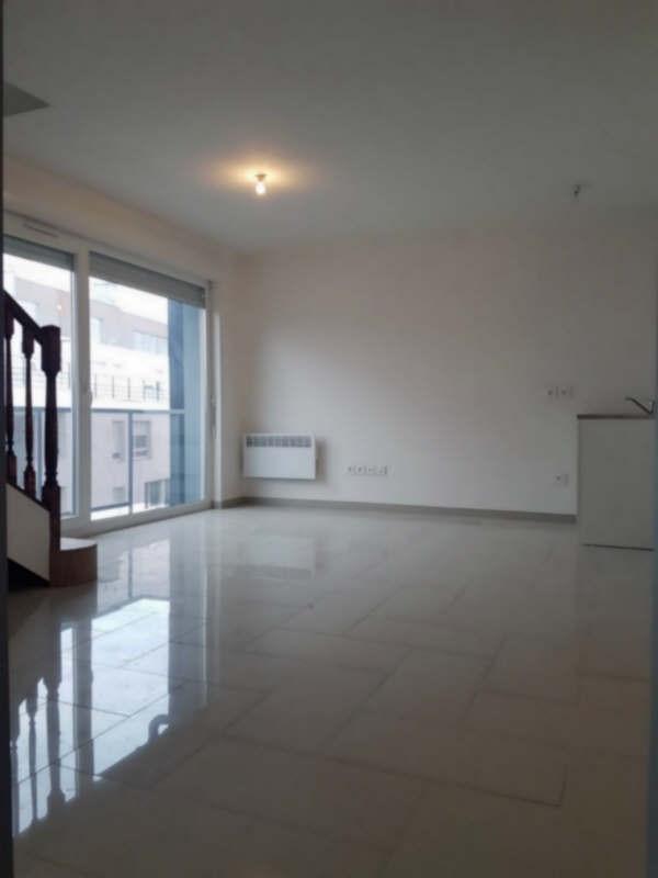 Vente appartement Noisy le sec 252000€ - Photo 2