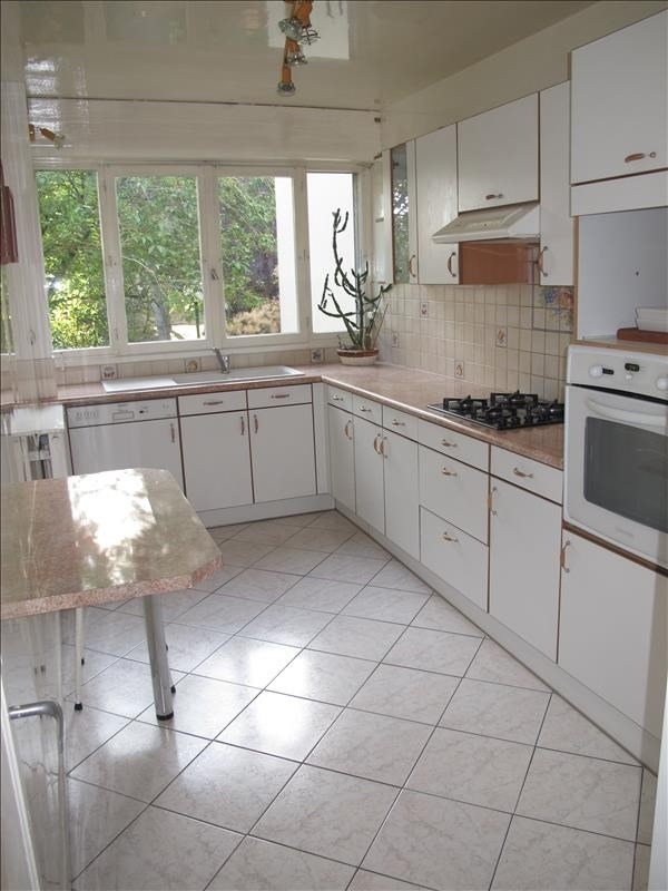 Sale apartment Le plessis bouchard 200 000€ - Picture 3