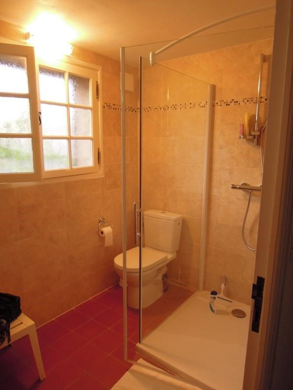 Vacation rental house / villa Les issambres 2750€ - Picture 17