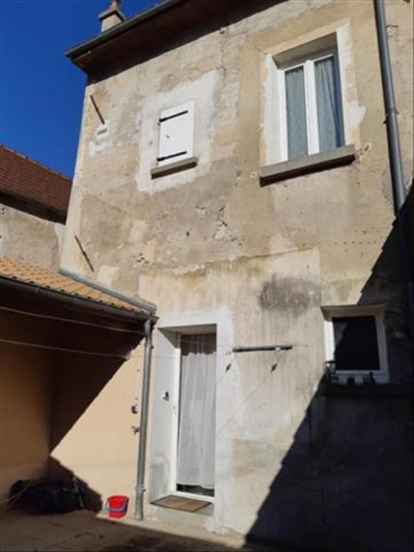 Sale house / villa Charly 135000€ - Picture 7