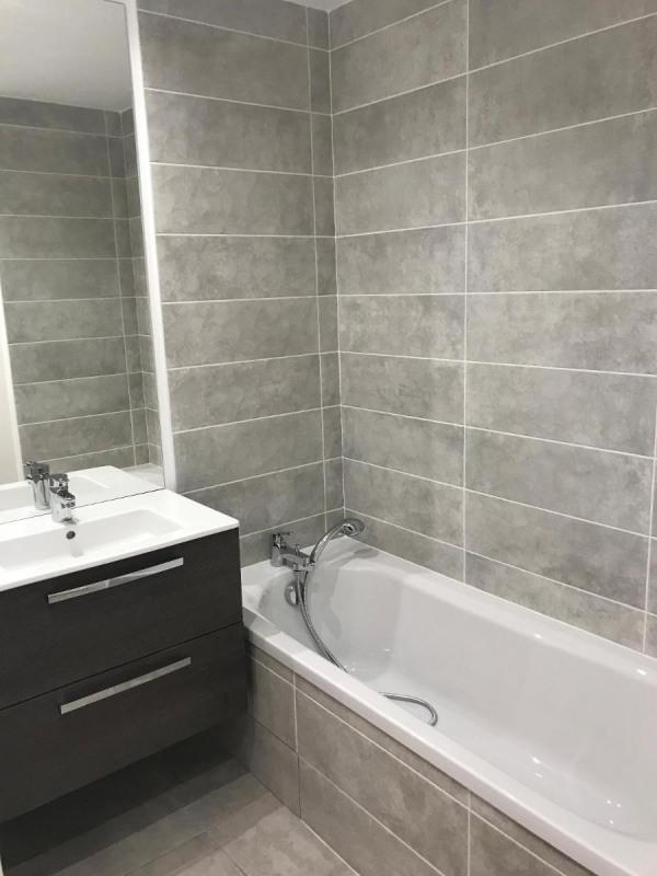 Rental apartment Villeurbanne 965€ CC - Picture 4