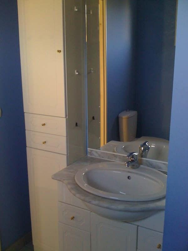 Venta  apartamento Lamothe montravel 42750€ - Fotografía 5