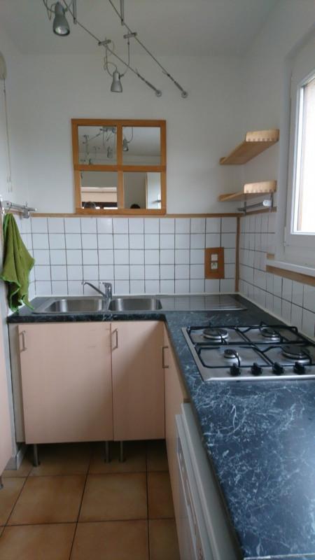 Vente appartement Gaillard 165000€ - Photo 3