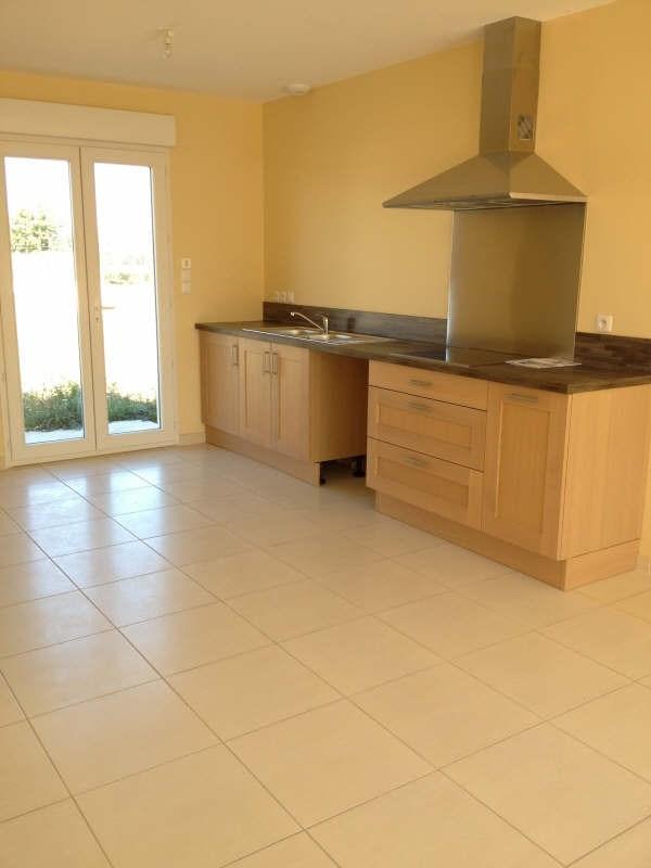Rental house / villa Albi 700€ CC - Picture 4
