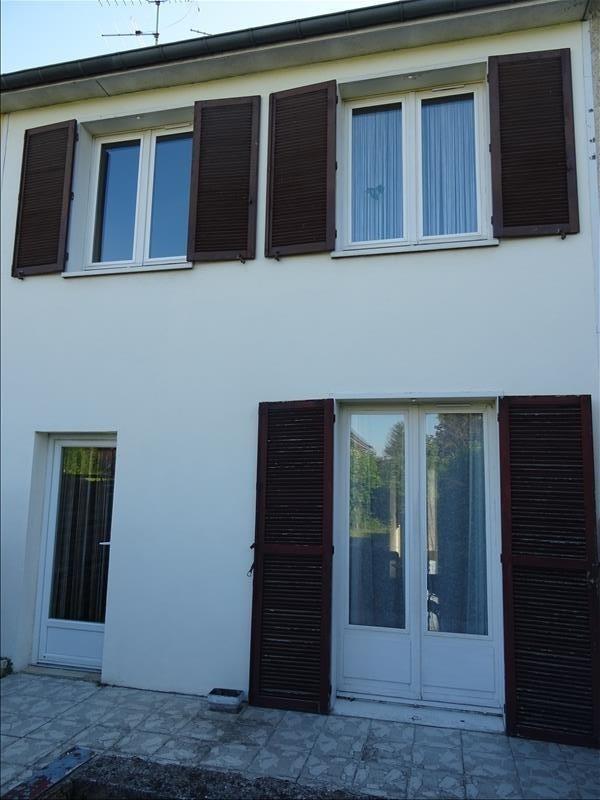 Sale house / villa Saint-andré-les-vergers 124000€ - Picture 8