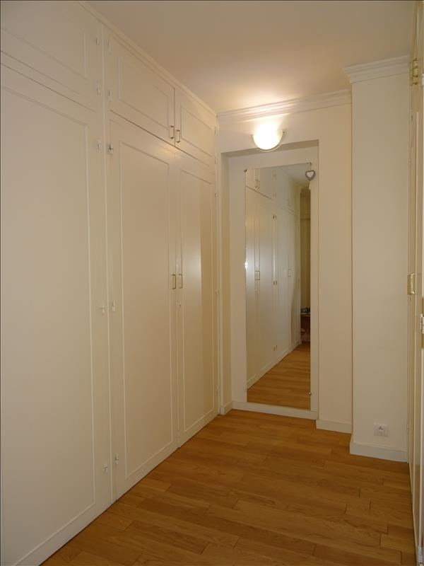 Sale apartment Marly le roi 549 000€ - Picture 3