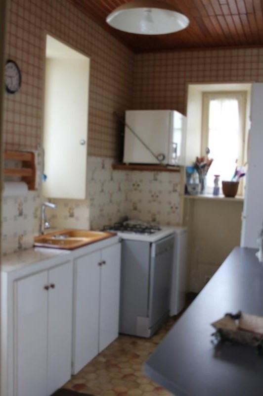 Vente maison / villa Clohars carnoet 241500€ - Photo 8