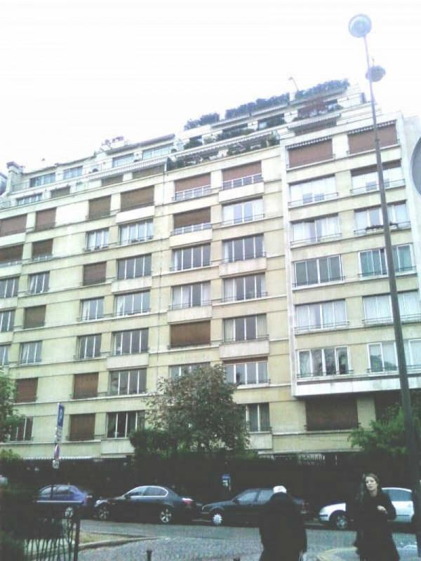 Rental apartment Paris 16ème 2830€ CC - Picture 10