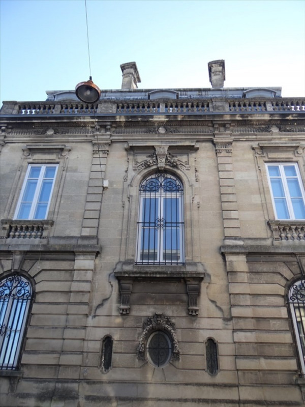 Vente de prestige maison / villa Bordeaux 1 825 000€ - Photo 1