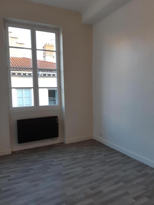 Location appartement Lyon 2ème 675€ CC - Photo 1