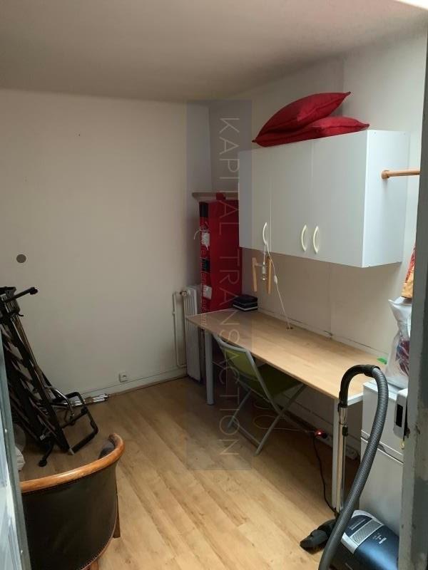 Vente appartement Paris 15ème 70000€ - Photo 2