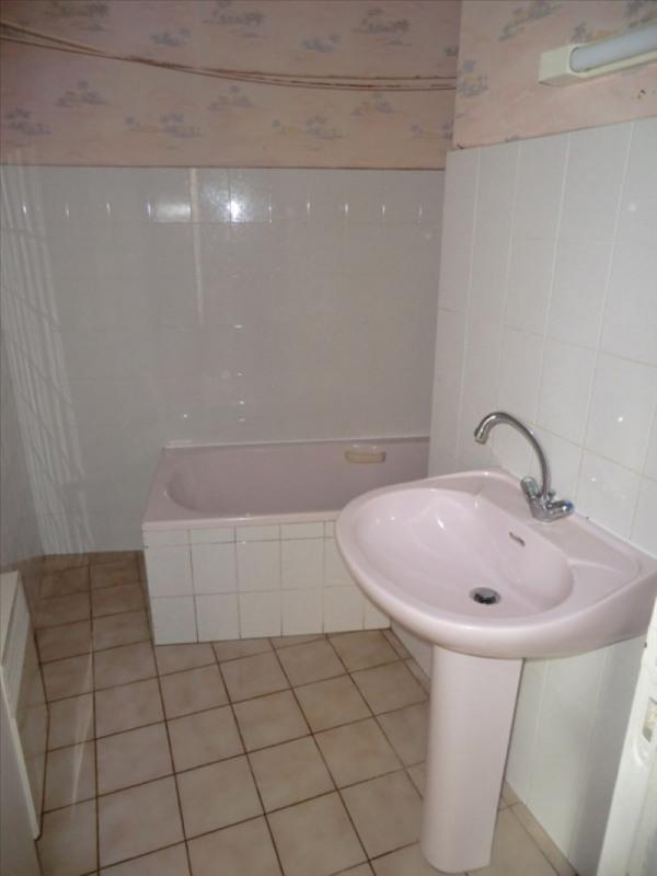 Vente maison / villa Parce 38400€ - Photo 7