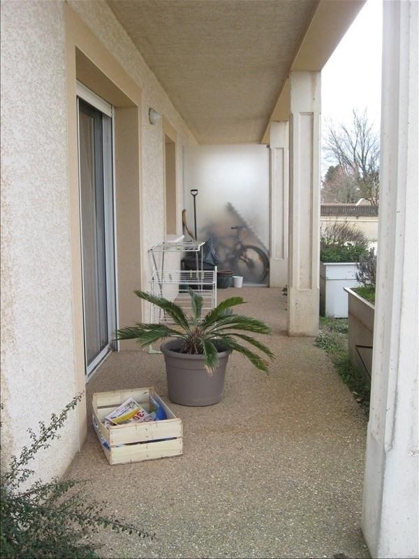 Location appartement St maurice de gourdans 520€ CC - Photo 8