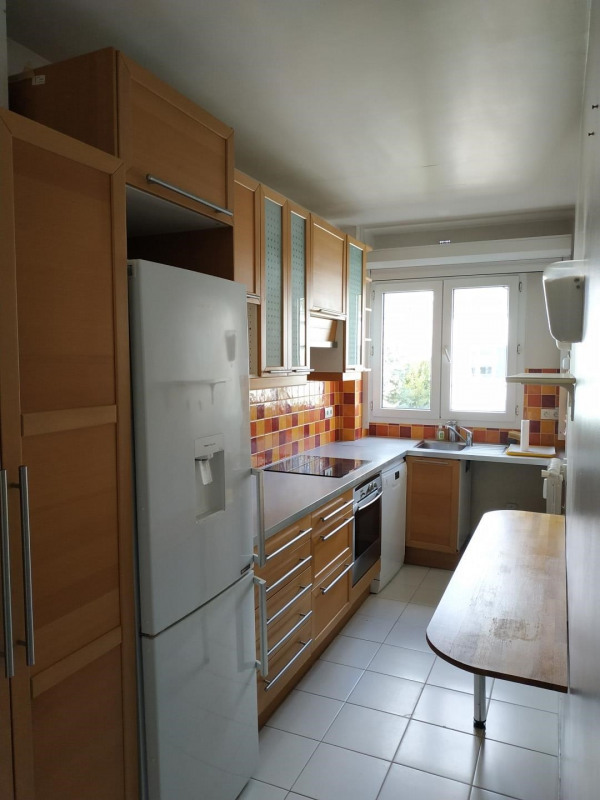 Location appartement Neuilly-sur-seine 2 530€ CC - Photo 2