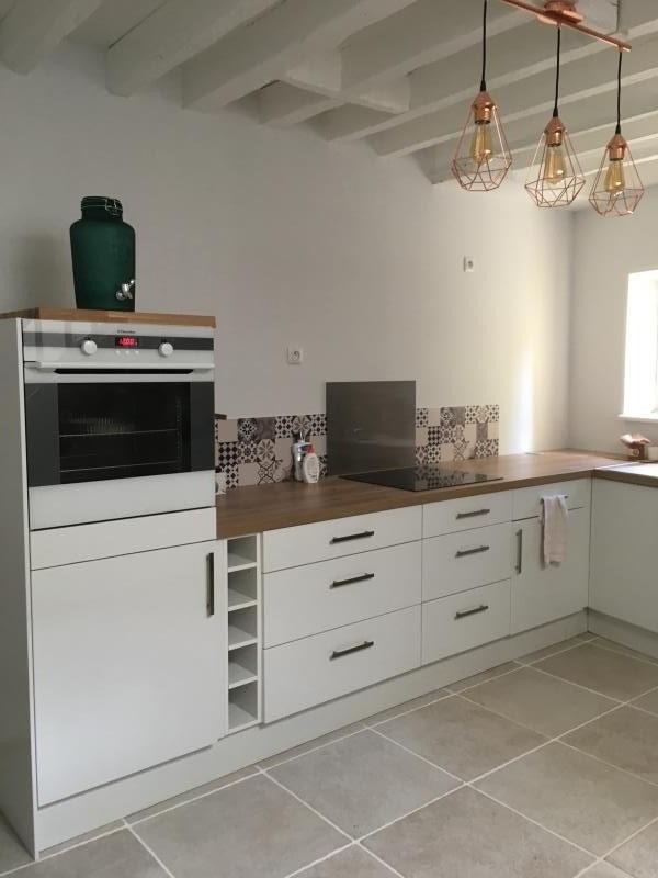 Sale house / villa Grisy les platres 358000€ - Picture 4