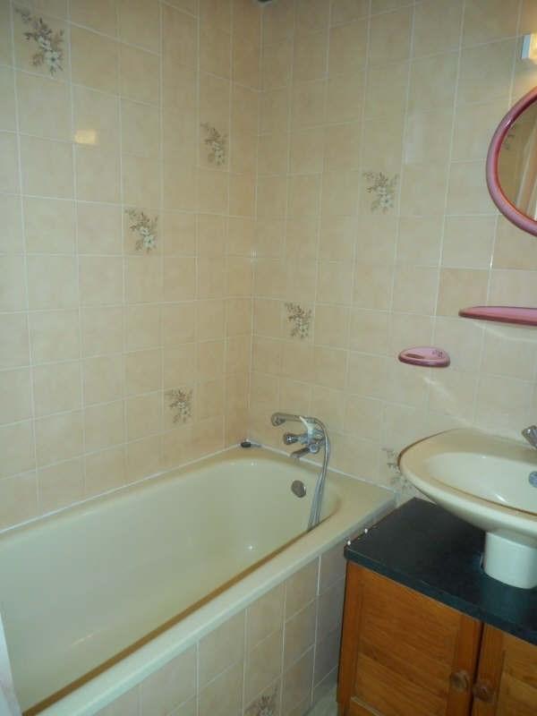 Sale apartment St palais sur mer 127800€ - Picture 5