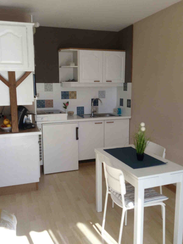 Location vacances appartement Pornichet 357€ - Photo 7